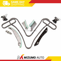 Timing Chain Kit Fit 2008 Chrysler 300 Sebring Dodge Charger Magnum 2.7 DOHC