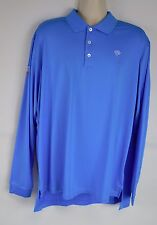 NWT Adidas Time Warner Men's XL Blue Shirt, Long Sleeve *Connect Million Minds