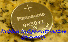 3032 Coin Cell Battery 1 New Panasonic Br3032 Br