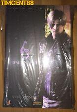 Ready! Hot Toys VGM22 Resident Evil 6 Biohazard - 1/6 Leon S. Kennedy Bio Hazard