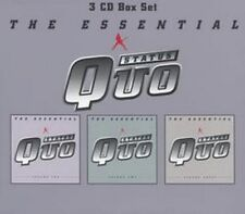 Status Quo - Essential Collection (BEST OF) (NEW 3CD)