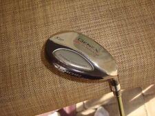 Nickent 3DX #3 20* Hybrid Ironwood Aldila 75-R Regular Graphite Golf