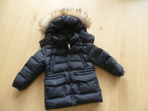Moncler Daunenjacke Winterjacke Gr. 4/104  KP:559,00 Euro Jacke