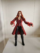 Marvel Legends - Scarlet Witch from Infinity War Vision 2 Pack - Loose Complete