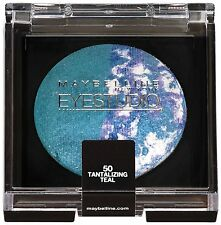 Maybelline EyeStudio - Marble-ized Duo - Tantalizing Teal #50