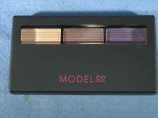 Model Co Eye Shadow Trio Palette 07 PURPLE HAZE 3 x 2.35g  - NEW