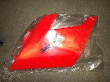 DERBI GPR Carénage latéral, à gauche, rouge 00h01504294