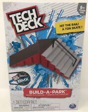 Tech Deck Build-a-Park Kicker To 6 Stair Rail
