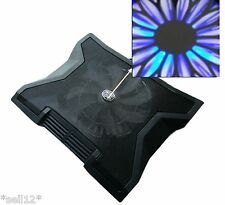 """Laptop Cooler with 23cm Fan Cooler Cool Cooler for 15-16-17 """" Notebook"""