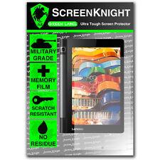 ScreenKnight Lenovo Yoga Tab 3 Pro 10 Inch SCREEN PROTECTOR invisible shield