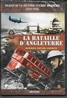 DVD --DOCUMENTAIRE--LA BATAILLE D'ANGLETERRE - DOWDING CONTRE GOERING--NEUF