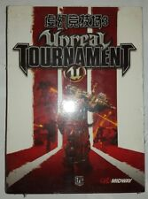 Unreal tournanent 3 from 2004 Bigbox/sealed/Chinese Vision