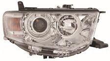 Mitsubishi L200 Mk2 2010-> Headlight Headlamp Drivers Side O/S