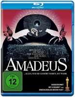 Amadeus [Blu-ray/NEU/OVP] [Director's Cut] mit 8 Oscars®, ausgezeichnet /Milos F