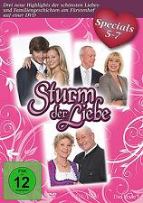 % DVD * STURM DER LIEBE - SPECIAL 2 (Special 5-7) # NEU OVP