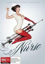 Nurse  (DVD, 2014)