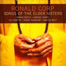 Songs of the Elder Sisters, New Music