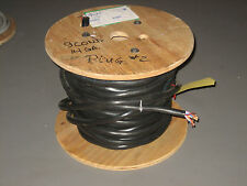 80 Ft Olympic Wire 8408 14/9 14 AWG 9 Conductor Direct Burial 600V Tray Cable
