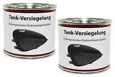 1 Litro Serbatoio Sigillante Wagner Einkomponentenharz Tankversieglung Supporto