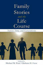 NEW Family Stories and the Life Course: Across Time and Generations