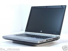 HP EliteBook 8460p Core i7 /16GB RAM/ 500GB SSD/ WebCam /Windows 10 + Office2013