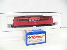 ROCO 43380 E-LOK BR 151 ROT  der DB   AS497