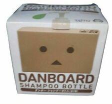 Yotsuba&! Japan Anime Shampoo Soap Bottle Danboard