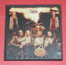 Rapalje - Celtic fire -- (Digipak) -- CD / Folk
