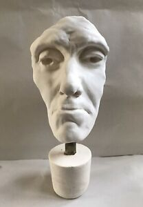 RARE ..Auguste Rodin Plaster Cast from The Burghers of Calais.