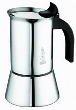 CAFETIERE ITALIENNE INOX 10 T VENUS BIALETTI tous feux dont induction