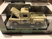 M2 Machines Auto Trucks  1958 GMC Fleet Option Truck