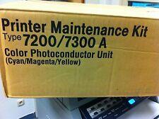 RICOH PHOTOCONDUCTOR UNIT Color  7200/7300 402305  G260-17 A-Ware