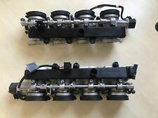 BMW Drosselklappen M3 S65 E 90 E92 E93 113547838  komplett
