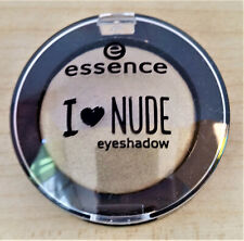 essence cosmetics Lidschatten I love nude eyeshadow  pistachio mio 09, 1,8 g Neu