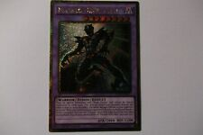 PGL2-EN011 Masked HERO Anki Gold Secret Rare 1st Edition Yu-Gi-Oh
