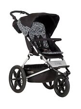 Mountain Buggy Terrain Stroller 3.0 V3 Graphite With Brand New Free Shipping!!