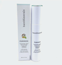 bareMinerals Pureness Soothing Light Moisturizer - 50 ml 1.7 fl oz - New In Box!