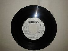 "Hotlegs / Lally Stott – Disco Vinile  45 Giri 7"" MONO Edizione Promo JukeBox"