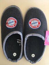 Filz Pantoffeln Hausschuh FC Bayern München 20653 Größe 36 - 45