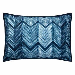 Ralph Lauren St. Jean Farrin Standard Queen Size Pillow Sham MSRP $145