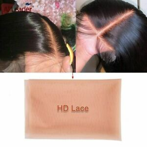 1/4 Yard Invisible HD Lace Net Swiss Lace Net For Making Wig Hairnet Accessories