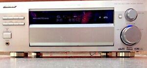 Pioneer VSX-D912 Amplifier / Receiver