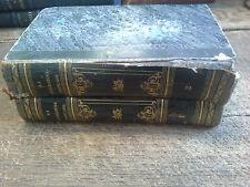la littérature française de la jeunesse par Henriette Amey tomes 1 et 2 / 1830