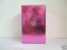 TED BAKER LANGLEY EDT SPRAY FOR WOMEN X 75 ML