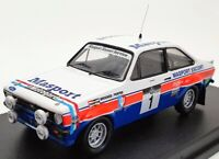 Trofeu 1/43 Scale RR.nz05 - Ford Escort Mk2 1st Rally of New Zealand 1978