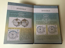ARNOLD & SON - Operating instructions - Passport - Longitude Cristobal Colon