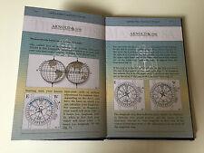 ARNOLD & SON - Operating instructions - Passport - Longitude Cristobal Colon