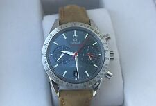 Omega Speedmaster 57 Automatic Blue Dial 42mm ref: 331.12.42.51.03.001 Box/Paper