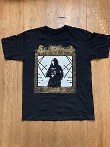 Satanic Warmaster shirt Large new without tags Sargeist Bathory