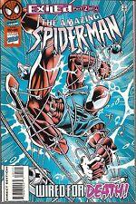 Amazing Spiderman '95 405 NM B4